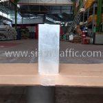 blockout lip channel steel สำหรับติดตั้งการ์ดเรล dwg no. rs603,604,605,606