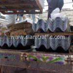 การ์ดเรล จำนวน 180 แผ่น ส่งไปบ้านรักไทย จังหวัดแม่ฮ่องสอน