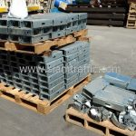 Highway Guardrail export to Chumphon province