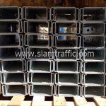 Guardrail export to Chumphon province