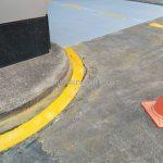 ตีเส้น ที่กรุงเทพประกันภัย