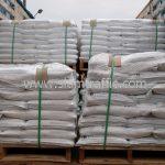 ขายสีเทอร์โมพลาสติกสีขาว มอก.542-2549 จำนวน 1,000 ถุง ส่งไปประเทศพม่า