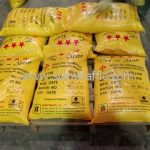 สีเทอร์โมพลาสติกสีเหลือง TRI-STAR ส่งไปเมืองเมียวดี ประเทศพม่า