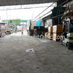 สีจราจรทาถนนสีเหลือง ส่งออกประเทศพม่า จำนวน 1,500 ถุง