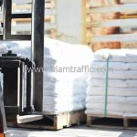 Traffic Marking Paint export to Myawaddy district Myanmar