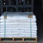 สีเทอร์โมพลาสติก จำนวน 650 ถุง ส่งไปสาธารณรัฐแห่งสหภาพพม่า