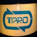 กรวยจราจรสะท้อนแสง TPRO