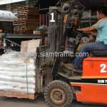 Traffic Marking Paint export to Myanmar