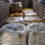 Thermoplastic Road Marking export to Myanmar