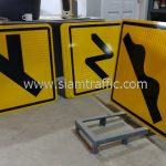Warning sign symbol export to Yangon Myanmar