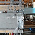 โรงงานผลิตการ์ดเรล ส่งไปที่โครงการทางหลวงหมายเลข 317 อ.วังน้ำเย็น จ.สระแก้ว (ขนส่งรอบที่ 3)