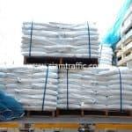 สี thermoplastic จำนวน 1,200 ถุง ปลายทางเมืองเมียวดี ประเทศเมียนมา